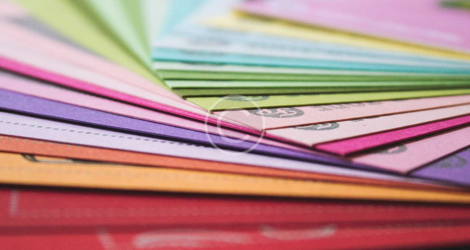 Choosing Unique Colour Schemes